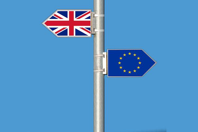 Brexit y TI