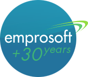emprosoft over 30 years