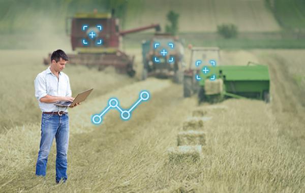 Telefónica y FAO unen fuerzas con el fin de fomentar la digitalización en el sector agrícola y en las zonas rurales