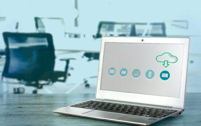 El 74% de las empresas se plantea la implementación de comunicaciones en la nube en los próximos años.