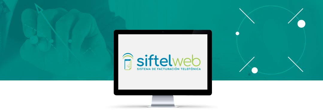 siftel web