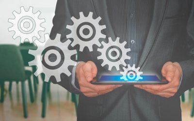Transformación digital en el sector de las telecomunicaciones