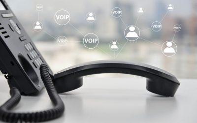 El teléfono IP en las Empresas.