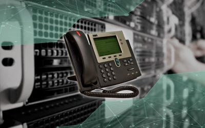 Ventajas de disponer de una centralita IP