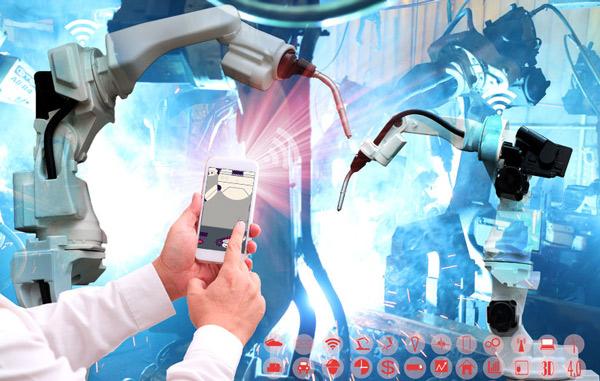 La tecnología 5G como factor clave en la productividad