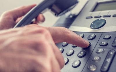 Nuevos prefijos telefónicos en España