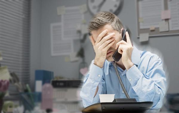 Las reclamaciones de telefonía repiten podio y ya suponen más de un 30%
