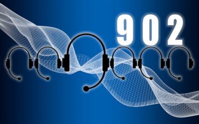 El mal uso de las líneas 902