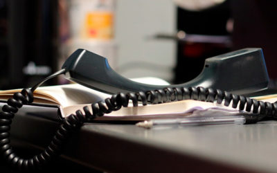 Is the end of landlines close?