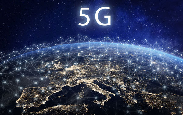 Telefónica overtakes its competitors in the race for 5G.