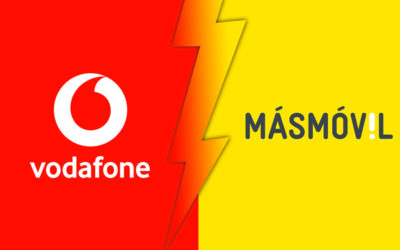 Vodafone and MásMóvil: merge on the horizon