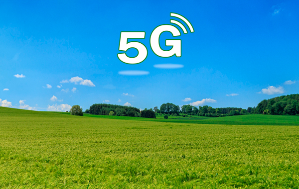 El 5G verde.